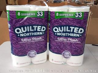 Quilted Northern Rolls x 16