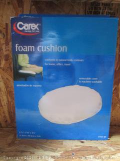 Carex Foam Cushion