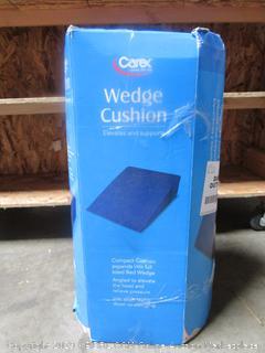 CArex Wedge Cushion