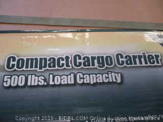 COMPACT CARGO CARRIER
