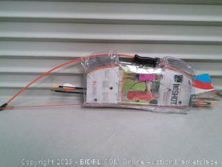 1st Shot Archery Kit