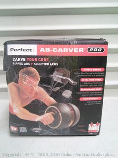 Ab-Carver Pro, Missing Handles