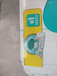 PAMPERS BABY WIPES