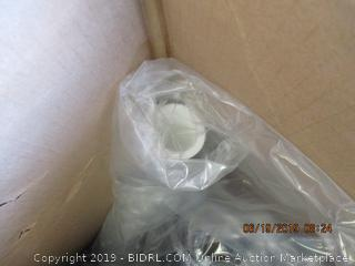 INTEX KRYSTAL CLEAR SAND FILTER PUMP