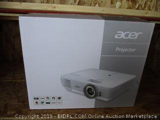 ACER PROJECTOR (FACTORY SEALED)