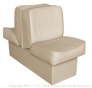 Deluxe Lounge Seat with Plastic Frame WD 707-Sand ($170 online)