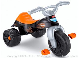 Fisher-Price Harley-Davidson Tough Trike [ Exclusive]