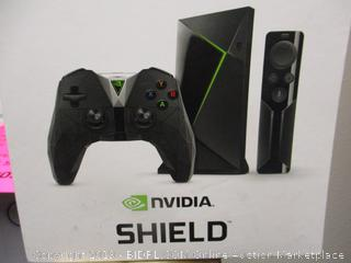 Nvidia Shield 4K Android TV