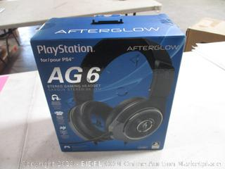 Playstation PS4 Headphones