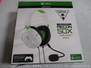 Xbox Recon Headphones