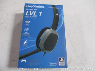 Playstation LVL 1 Headphones