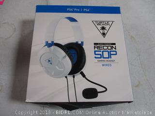 Recon SOP Gaming Headset