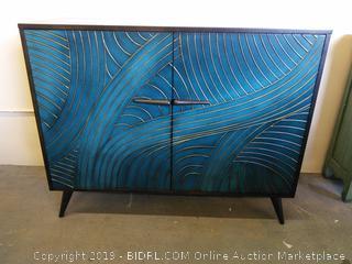Melange Esperanza 2 Door Sideboard (Online $1,521)