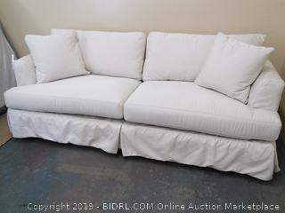 Zoda Queen Sleeper Sofa by Klaussner Furniture (Online $1189.99)