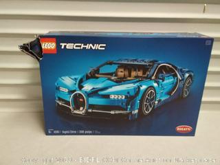 LEGO Technic Bugatti Chiron 42083 (Online $349.94)