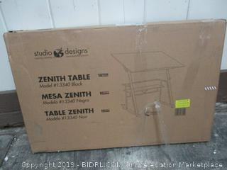 Zenith Drafting Table (Box Damaged)