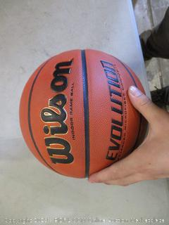 Wilson Basket Ball