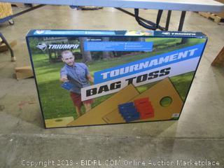 Tournament Bag Toss
