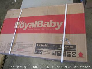 RoyalBaby Children Bicycle (Sealed) (Box Damaged)