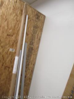 Closet Pole