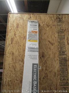 Electric Baseboard