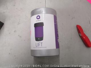 Lift Precision Decarboxylator