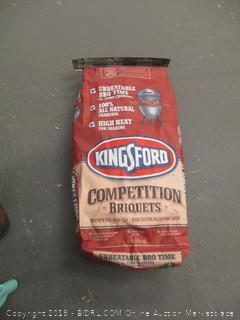 KingSford Competition Briquets 11.1 LB bag