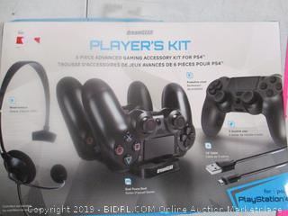 PS4 Players Kit
