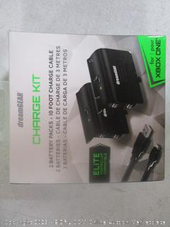 Charge Kit
