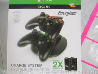 Xbox Charge System