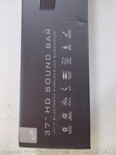HD Sound Bar