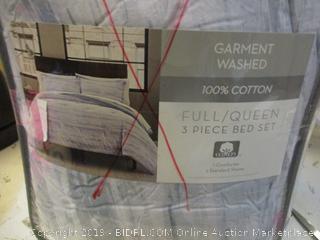 F/Q Bedding