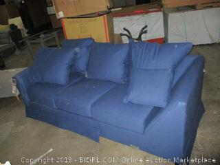 Sofa Incomplete See Pictures