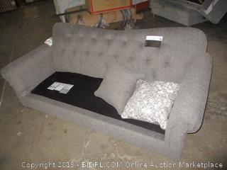 Sofa No Cushions
