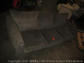 Sofa Sleeper Missing Front Legs