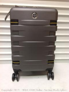 "Hard Case Large 20"" Expandable Suitcase  (online $89)"