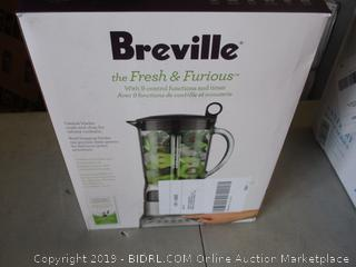 BREVILLE THE FRESH & FURIOUS BLENDER