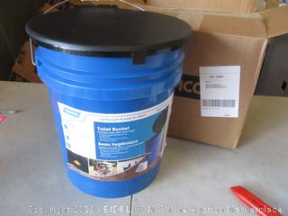 CAMCO TOILET BUCKET