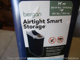 BERGAN AIRTIGHT SMART STORAGE