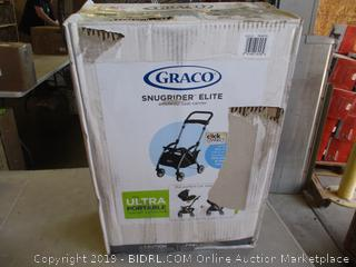 GRACO SNUGRIDER ELITE