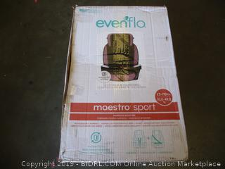EVENFLO MAESTRO SPORT HARNESS BOOSTER SEAT