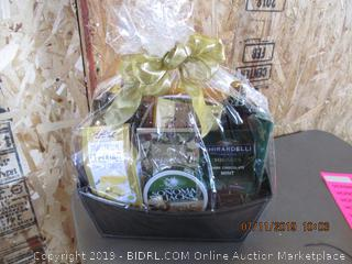 MISC. FOOD BASKET