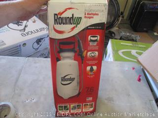 ROUNDUP MULTI-USE SPRAYER