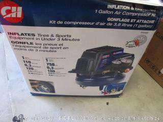 CH AIR COMPRESSOR KIT