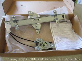 DORMAN WINDOW REGULATOR