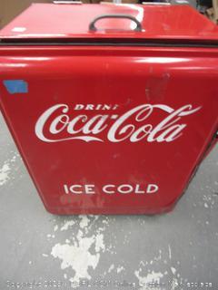 Coca-Cola Cooler Item
