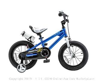 royalbaby 14 inch children's bike