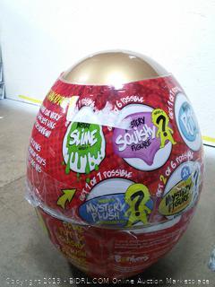 Ryan's World Mystery Egg (online $139)