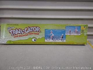 Trail-Gator Children's Trailer Tow Bar