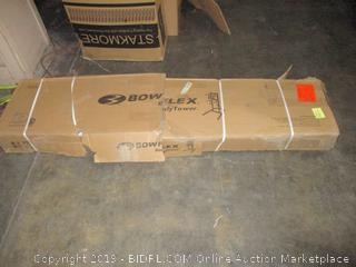 BowFlex Body Tower (Box Damaged)